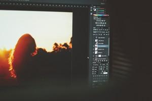 foto bewerken photoshop